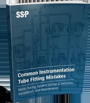 Common Instrumentation Tube Fitting Mistakes